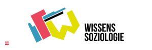 Das Logo der Sektion Wissenssoziologie. Design: RORE DESIGN