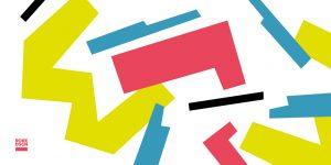 Elementare Grafikbestandteile zum Logo der Sektion Wissenssoziologie. Design: RORE DESIGN