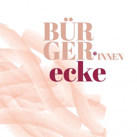 Bürgerecke 2019